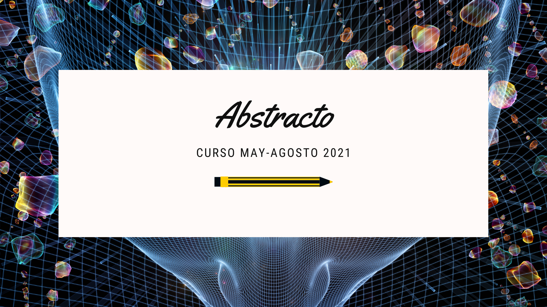 Razonamiento Abstracto 2021-2 A